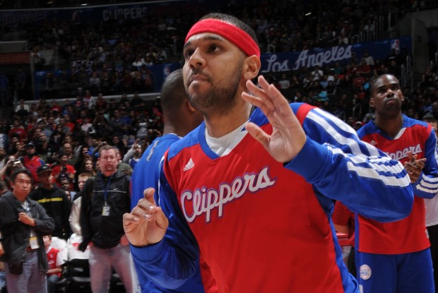 Jared Dudley./ Getty Images