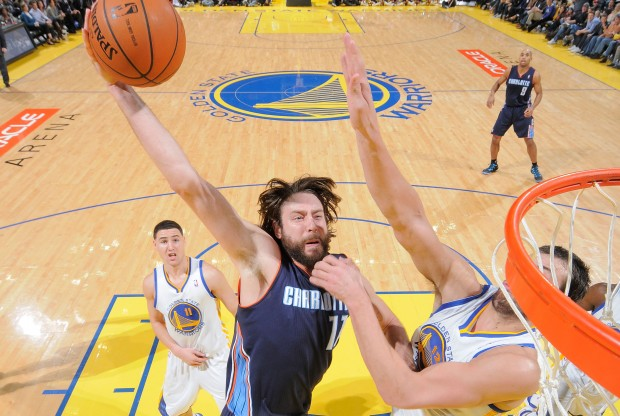 Josh McRoberts./ Getty Images