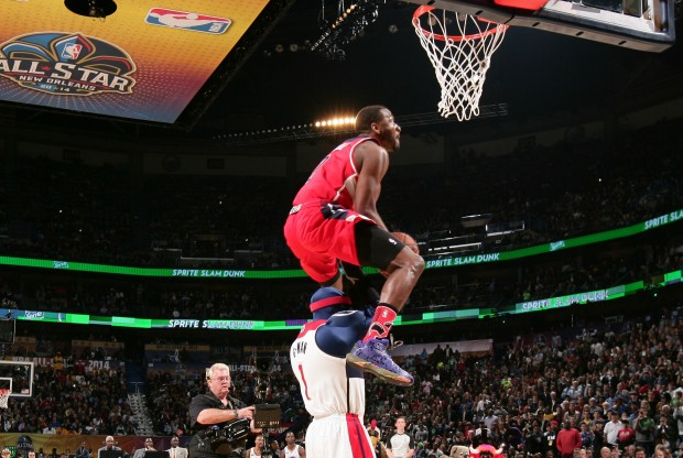John Wall./ Getty Images
