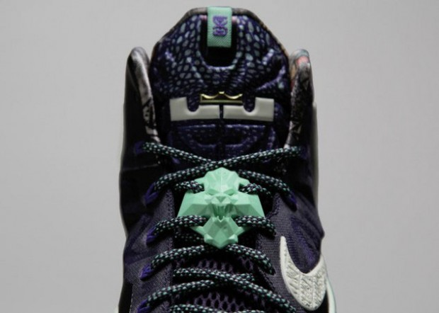 Nike - LeBron XI 'All-Star Edition'