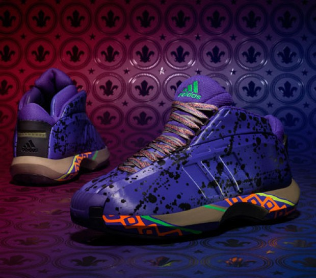 Adidas - Crazy 1 'All-Star Edition'