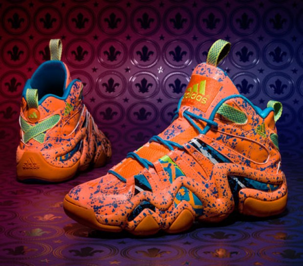 Adidas - Crazy 8 'All-Star Edition'