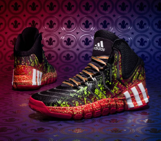 Adidas - Crazyquick 2 'All-Star Edition'