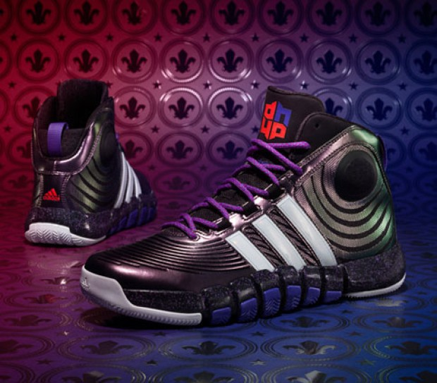 Adidas - Diwght Howard 4 'All-Star Edition'
