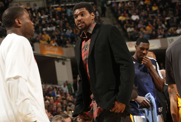 Andrew Bynum / Getty Images