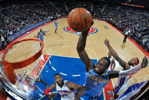 JJ Hickson / Getty Images