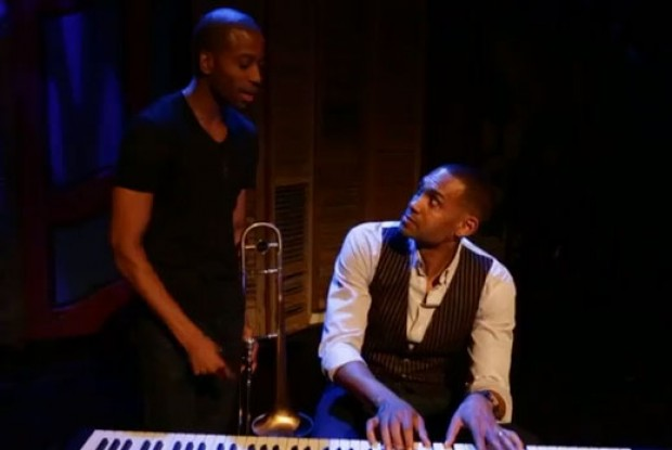 Grant Hill y Trombone Shorty