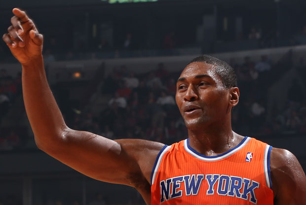 Metta World Peace / Getty Images
