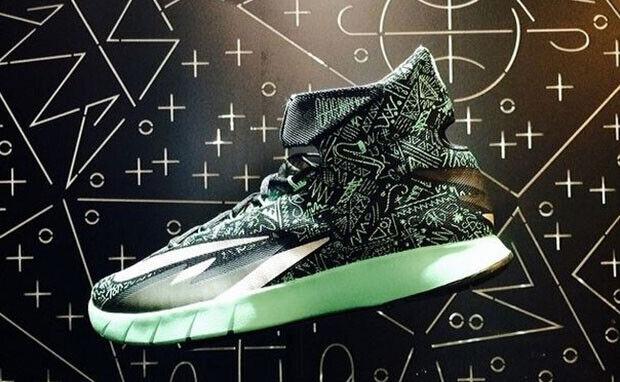 Nike - Zoom HyperRev 'All-Star Weekend'