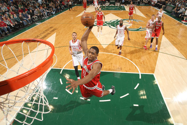 Brandon Knight / Getty Images