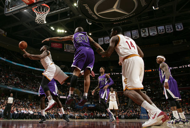 Dion Waiters / Getty Images