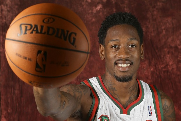 Larry Sanders./ Getty Images