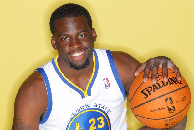 Draymond Green./ Getty Images