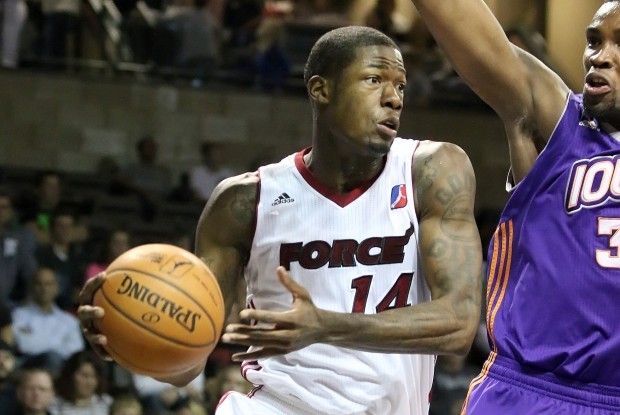 DeAndre Liggins./ Getty Images