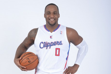 Glen Davis./ Getty Images