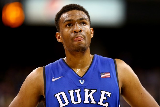 Jabari Parker./ Getty Images