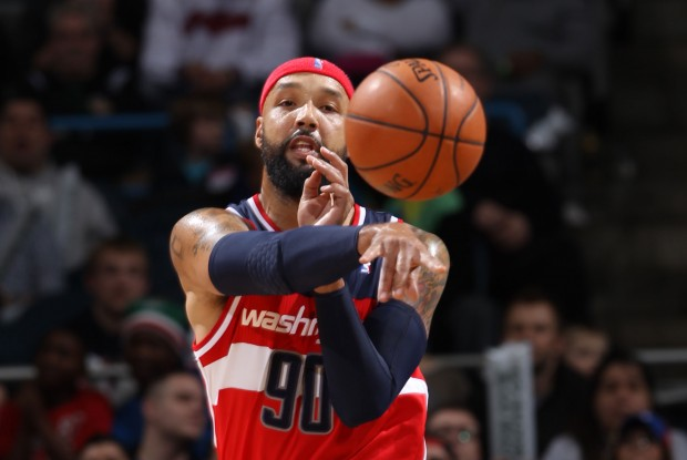 Drew Gooden./ Getty Images