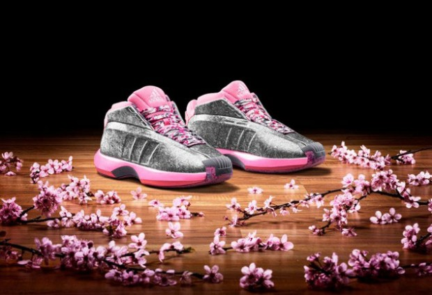 Adidas Florist City Collection