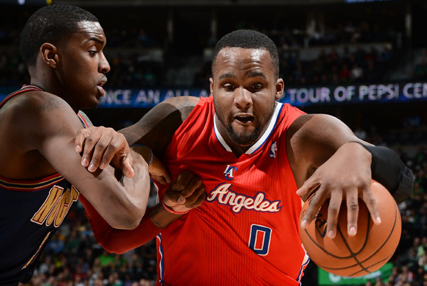 Glen Davis / Getty Images