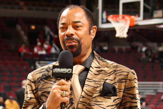 Walt Frazier / Getty Images