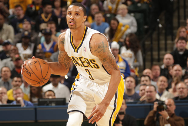 George Hill / Getty Images