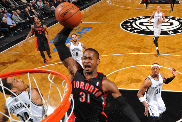 Terrence Ross / Getty Images