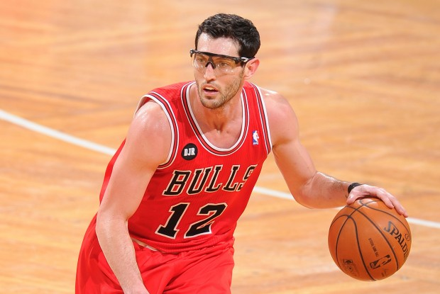 Kirk Hinrich./ Getty Images