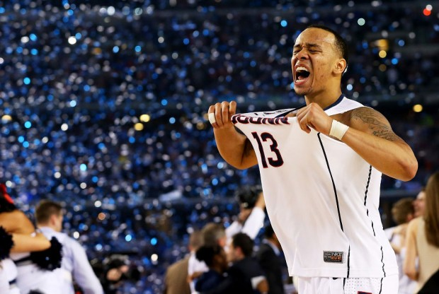 Shabazz Napier./ Getty Images