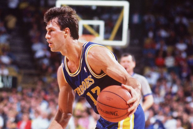 Sarunas Marciulionis./ Getty Images