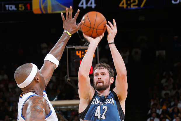 Kevin Love / Getty Images