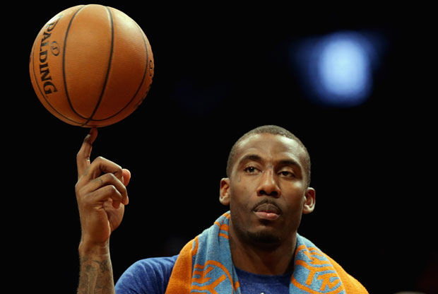 Amar'e Stoudemire / Getty Images