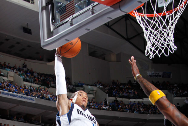 Monta Ellis / Getty Images