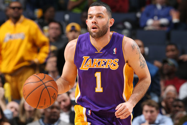 Jordan Farmar / Getty Images