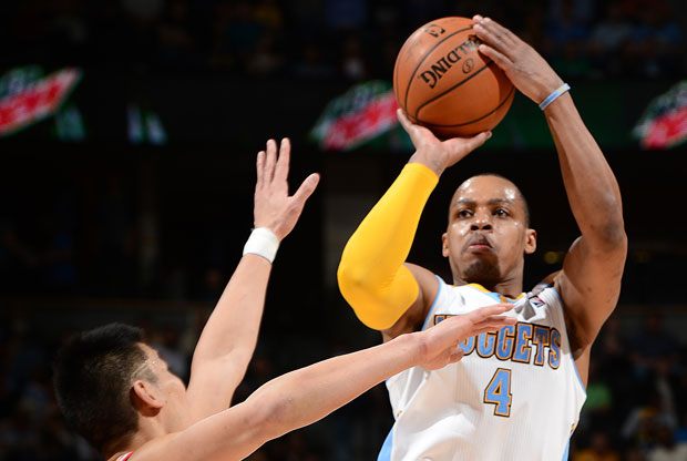 Randy Foye / Getty Images