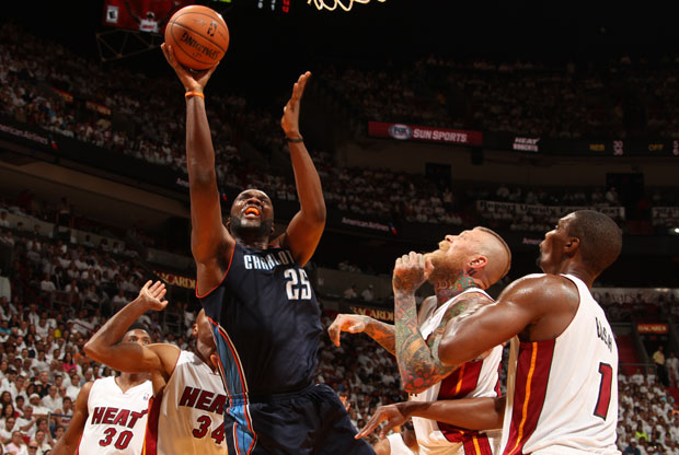 Al Jefferson / Getty Images