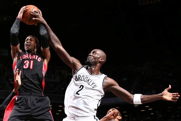 Kevin Garnett / Getty Images