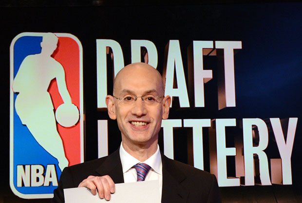 Adam Silver / Getty Images