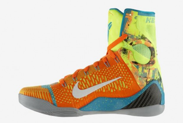"Nike Kobe 9 Elite ""Influence"""