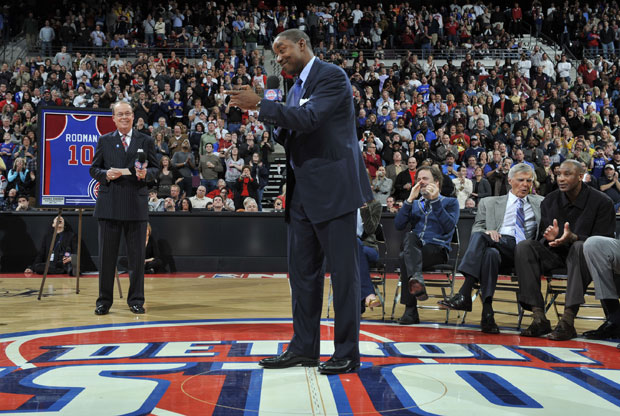 Isiah Thomas / Getty Images