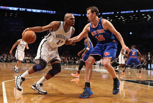 Jerry Stackhouse / Getty Images