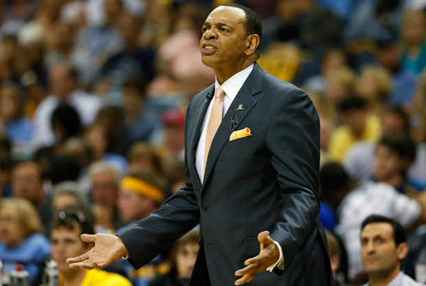 Lionel Hollins / Getty Images