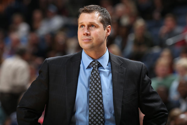 Dave Joerger / Getty Images
