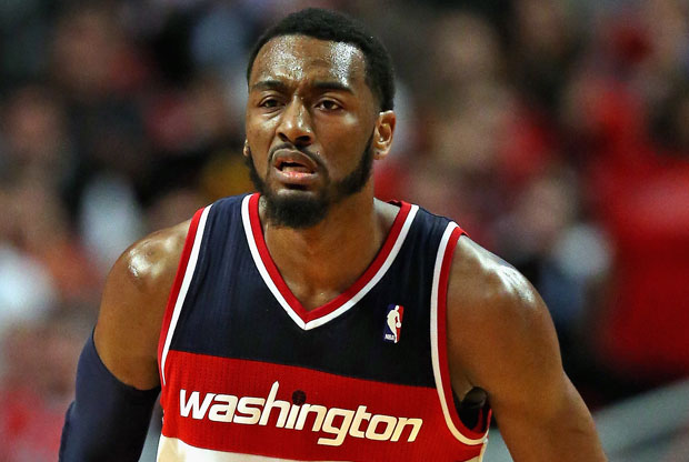 John Wall / Getty Images