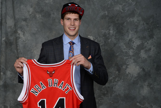 Doug McDermott / Getty Images