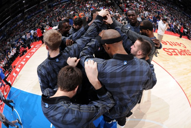 Minnesota Timberwolves./ Getty Images