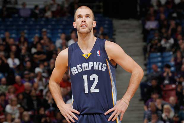 Nick Calathes / Getty Images