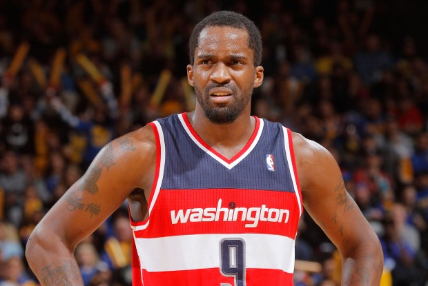 Martell Webster./ Getty Images