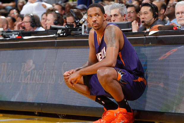 Channing Frye / Getty Images