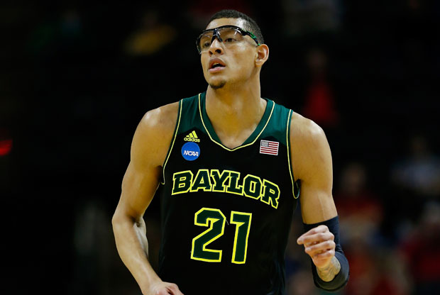 Isaiah Austin / Getty Images