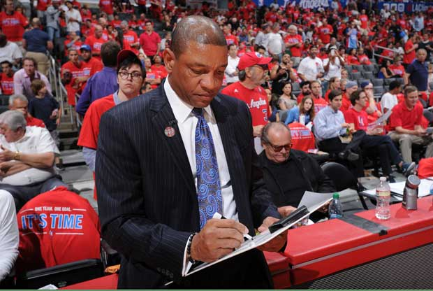 Doc Rivers / Getty Images